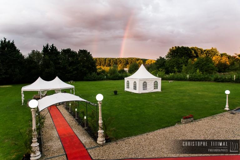 votre photographe christophe - Chateau De Cocove Mariage