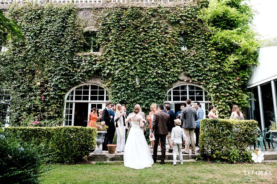 Mariage jardins de la matelote terlincthun boulogne - Les jardins de la matelote boulogne sur mer ...