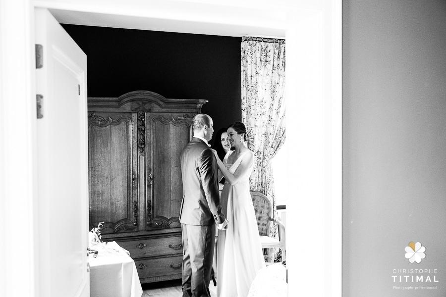 Mariage chateau du Biez M&G-15