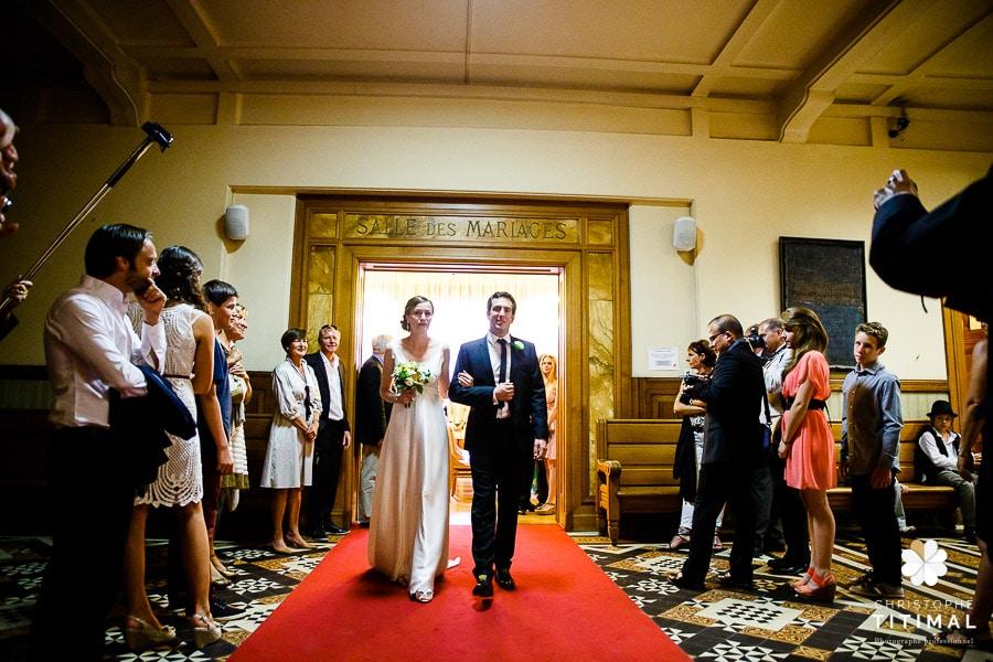 Mariage chateau du Biez M&G-28