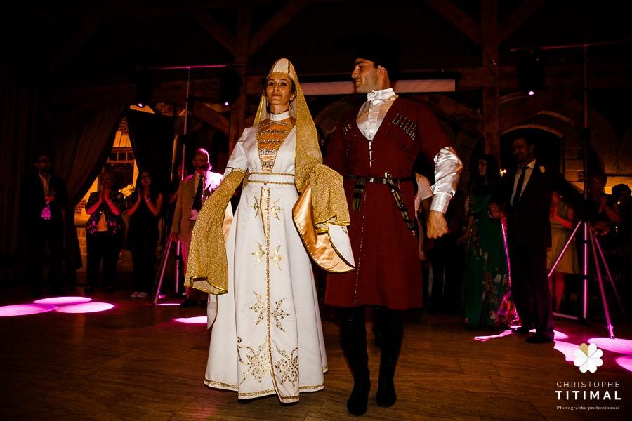Mariage chateau du Biez M&G-66